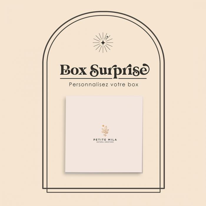 Box à personnaliser