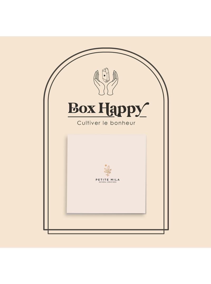 Box happy