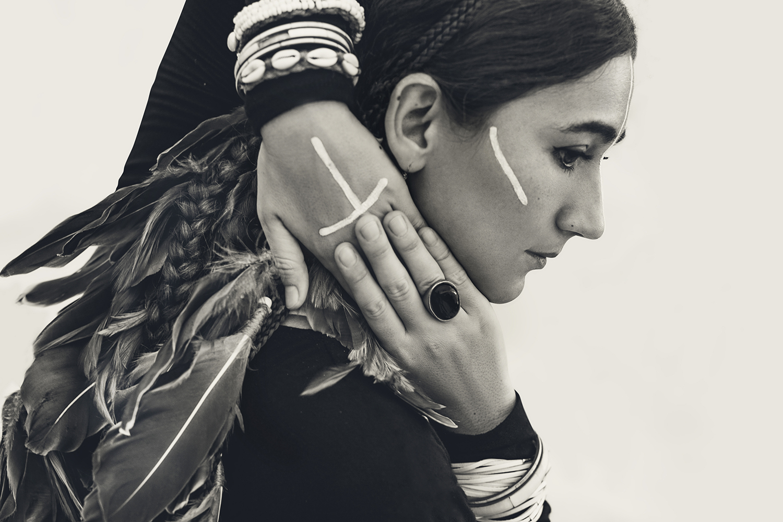 Culture amérindienne